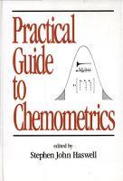Practical Guide to Chemometrics PDF