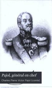 Pajol: général en chef