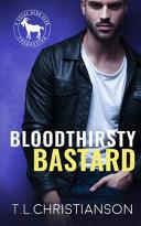 Bloodthirsty Bastard