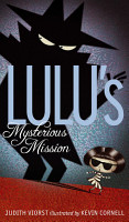 Lulu s Mysterious Mission PDF