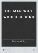Download The Man who Would be King Book