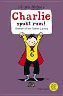 Charlie spukt rum  PDF