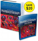 Casebook of Pharmacotherapy   Pharmacotherapy  A Pathophysiologic Approach 8 E Value Pack PDF