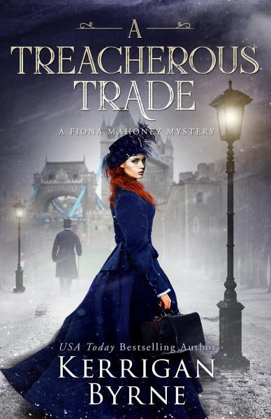 Download A Treacherous Trade Book
