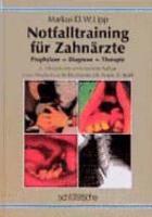 Notfalltraining f  r Zahn  rzte PDF