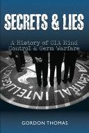 Download Secrets and Lies Book