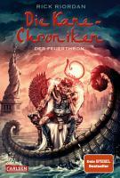Die Kane Chroniken 2  Der Feuerthron PDF