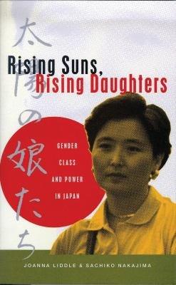 Rising Suns  Rising Daughters