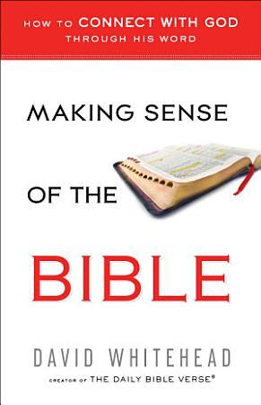 Making Sense of the Bible PDF