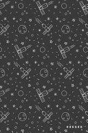 Kepler: NASA Spacecraft Telescope Planet Space Planner Calendar Organizer Daily Weekly Monthly [year Below]