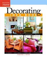 Decorating Idea Book PDF