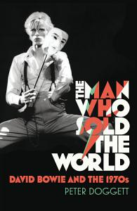 The Man Who Sold The World PDF