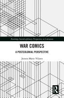 War Comics PDF
