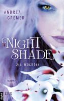 Nightshade   Die W  chter PDF