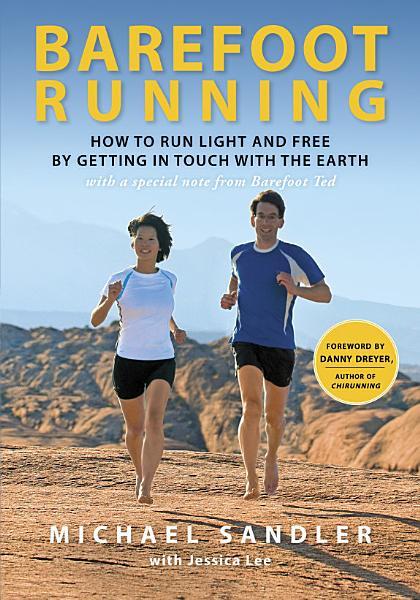 Download Barefoot Running Book