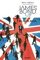 James Bond  Black Box PDF