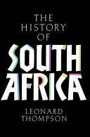 A History of South Africa PDF