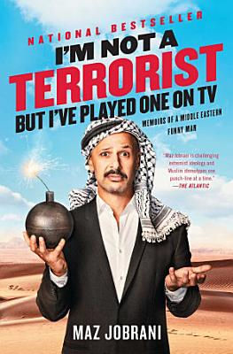 I m Not a Terrorist  But I ve Played One On TV