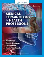 Medical Terminology for Health Professions  Spiral bound Version PDF
