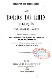 Les bords du Rhin illustrés