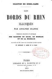 Les bords du Rhin illustrés