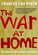 The War at Home PDF