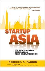Startup Asia PDF