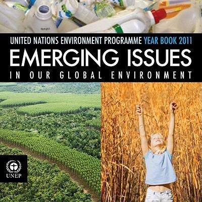UNEP Year Book 2011 PDF