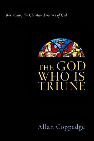 The God Who Is Triune PDF