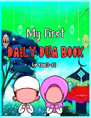 My First Daily Dua Book For Kids  3 10  PDF