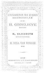 Leven van de H. Godelieve martelares