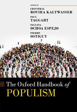 The Oxford Handbook of Populism PDF