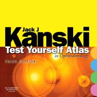 Test Yourself Atlas in Ophthalmology PDF