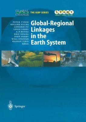 Global Regional Linkages in the Earth System PDF