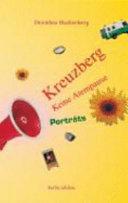 Kreuzberg   keine Atempause PDF