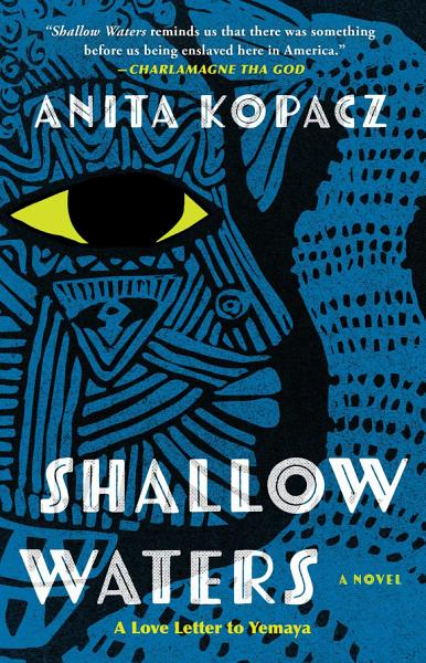 Download Shallow Waters Book