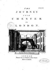 The Journey from Chester to London