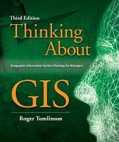 Thinking about GIS PDF