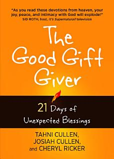 The Good Gift Giver Book