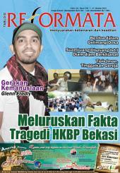 Tabloid Reformata Edisi 132 Oktober 2010