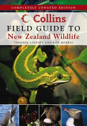 Collins Field Guide to New Zealand Wildlife