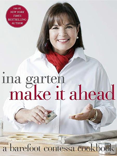 Download Make It Ahead Book