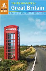The Rough Guide to Great Britain