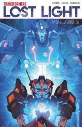 Transformers Lost Light Vol 2 Book PDF