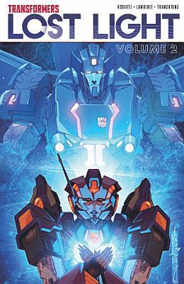 Transformers  Lost Light  Vol  2