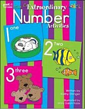 Mrs. E's Extraordinary Number Activities