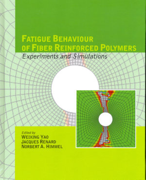 Fatigue Behaviour of Fiber Reinforced Polymers