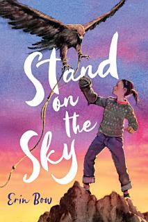 Stand on the Sky Book