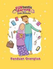 FUNtastic Learning with Nabil and Naura: Panduan Orang Tua