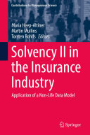 Solvency II in the Insurance Industry